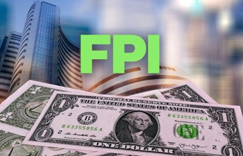 FPIs pump in Rs 13,667 cr in Indian markets in June so far