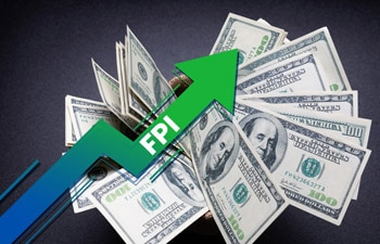 Post-Budget cheer: FPIs on buying binge, invest Rs 25,787 cr in equities in Feb