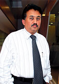 Ajay Parmar