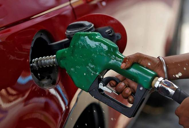 Petrol now costs Rs 89.82 in Mumbai, reaches Rs 82.22 in Delhi