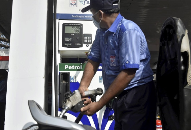 Petrol crosses Rs 87 per litre in Delhi for first time; taxes account for 61.3% of price