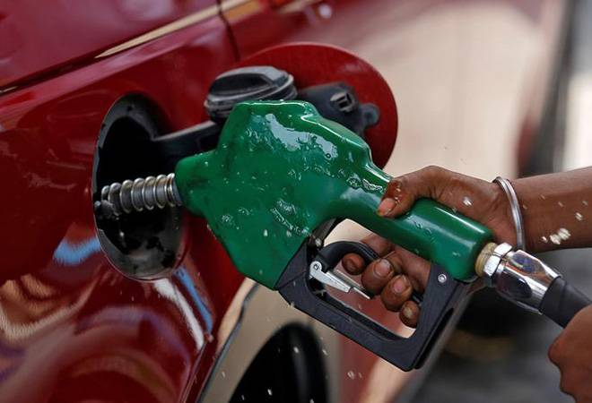 Petrol, diesel prices hiked on Friday; Check today's rates