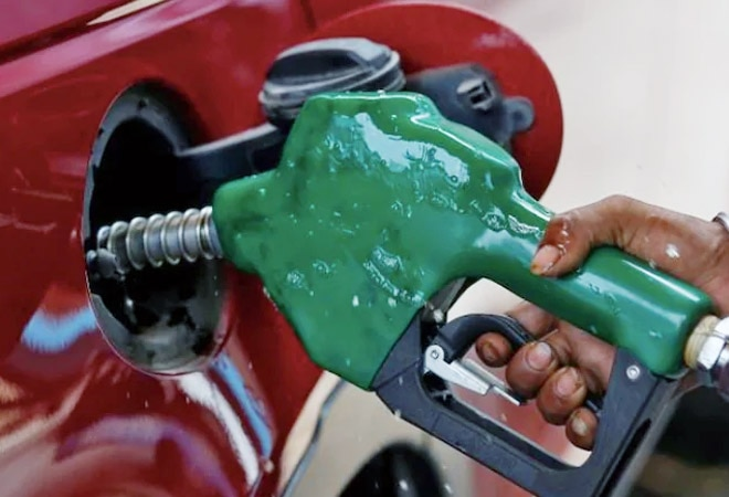 Petrol price past Rs 100 in Mumbai as fuel rates hiked again today