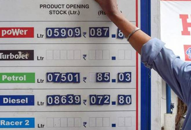 You may soon be able to buy petrol, diesel from supermarket