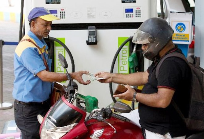 Fuel prices hiked again; petrol nears Rs 100 in Mumbai, past Rs 103 a litre in Ganganagar, Anuppur