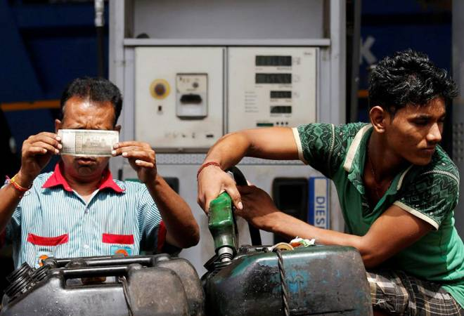 Coronavirus impact: Petrol gets costlier, diesel prices hiked by over 13% in Delhi; check out latest rates
