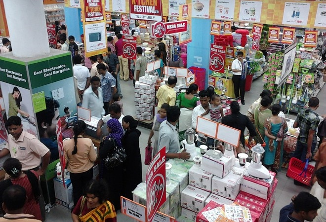 41% Indians to curtail shopping budgets in new post-COVID normal