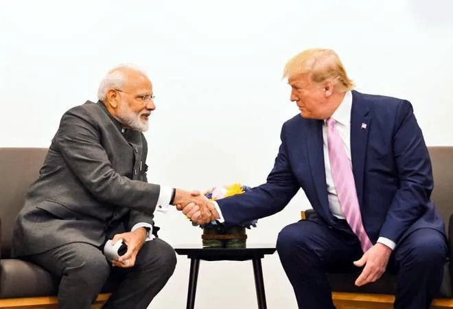 Trump to join PM Modi in Houston's 'Howdy, Modi!' event on September 22, says White House