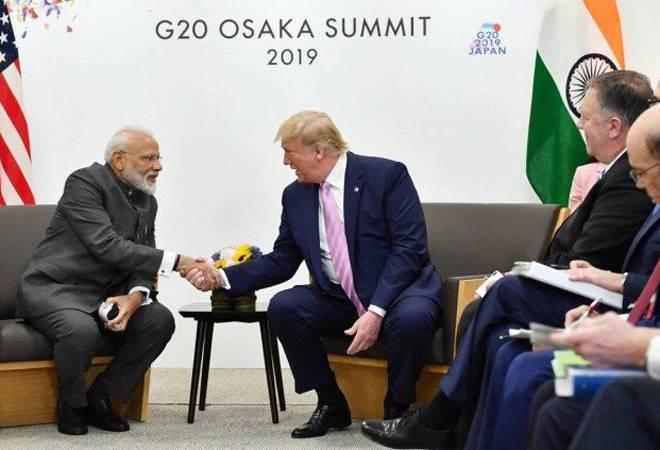 G20 Summit: India-Russia S-400 missile deal didn't come up in Modi-Trump talks