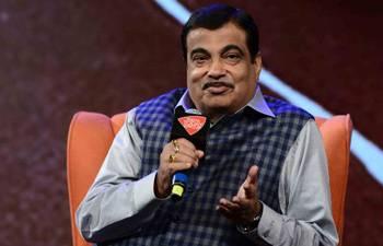 Slowdown Blues: Industries are going through a tough time; this will pass, says Gadkari