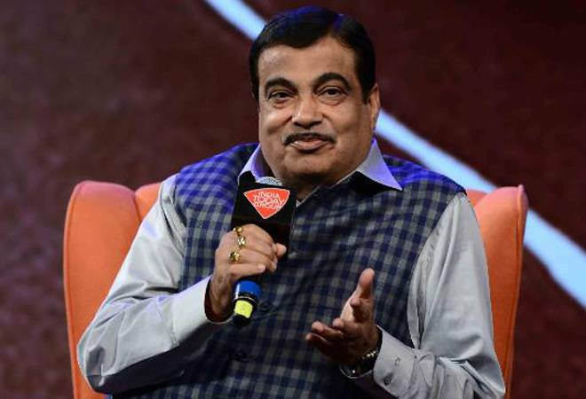 Slowdown Blues: Industries are going through a tough time; this will pass, says Gadkari