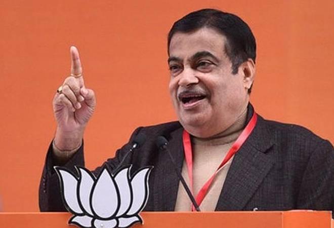 Want to create Rs 50,000-crore ethanol economy: Nitin Gadkari
