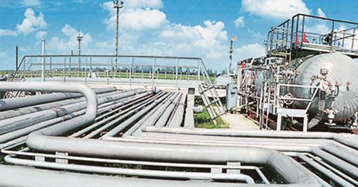 Gail suspends 2 senior officials over Andhra pipeline blast