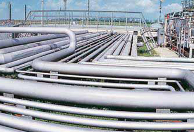 Gail in talks with Shell to sell US LNG supply