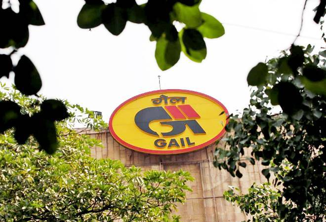GAIL share price gains over 4% on Q3 earnings
