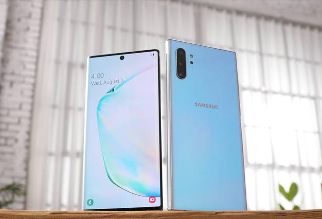Samsung Galaxy Note 10, Samsung Galaxy Note 10+ India launch today; check out price, features, how to live stream event