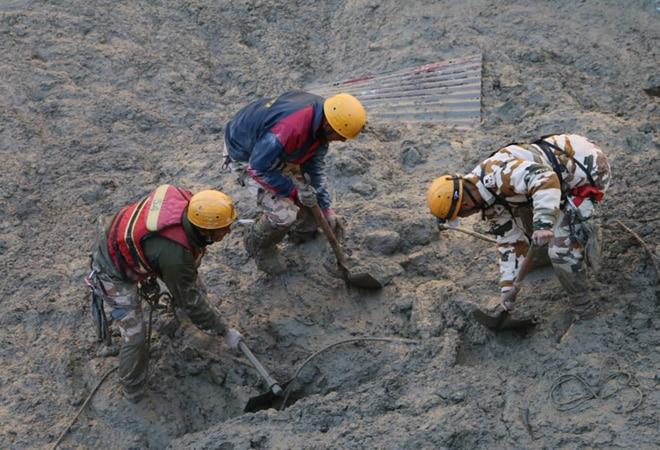 Mindless rampage on Himalayas must stop, says Chipko movement leader Chandi Prasad Bhatt
