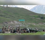 Indian forces prepared for long haul along Ladakh border: Army to parliamentary panel