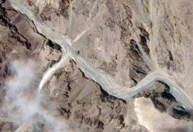India-China issue: Indian Army uses tech surveillance to verify Chinese pullback from Galwan Valley