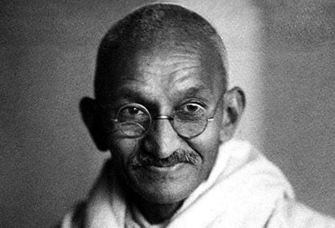 Mahatma Gandhi statue vandalised in California, US