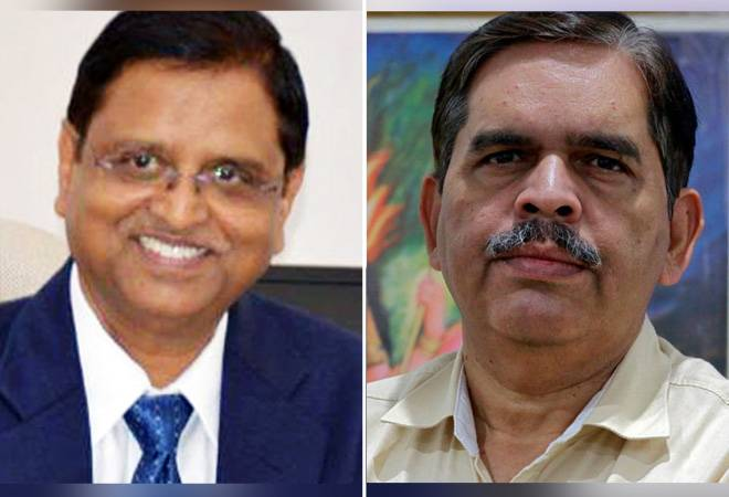 RSS behind Subhash Chandra Garg's surprise transfer from FinMin?