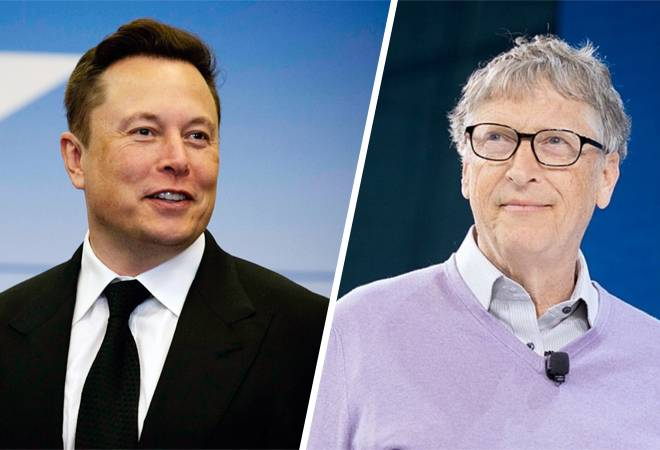 'Billy G is not my lover,' Elon Musk to Bill Gates on COVID-19 vaccine criticism