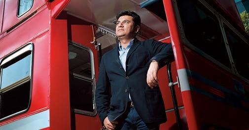 Gaurav Gupta, Managing Director & Head, Macquarie Capital India