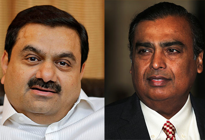 Will Adani beat Ambani to become richest Indian? Umm...did you count Jio?