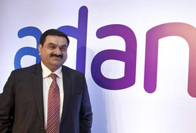 Adani Group creates new company to run airport businesses