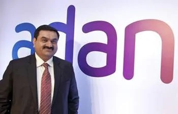 Adani Group stocks in wait-and-watch mode, market cap slips further