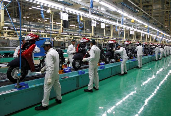 India's GDP growth picks pace, but will the momentum continue