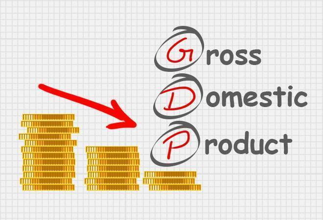 Estimated GDP growth for FY20 at 4% amid worsening indicators