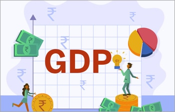 RBI predicts Indian economy stopped shrinking; 0.1%, 0.7% GDP growth projected in next 2 qtrs