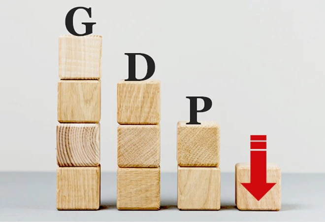 Govt expects GDP to contract 7.7% in FY21