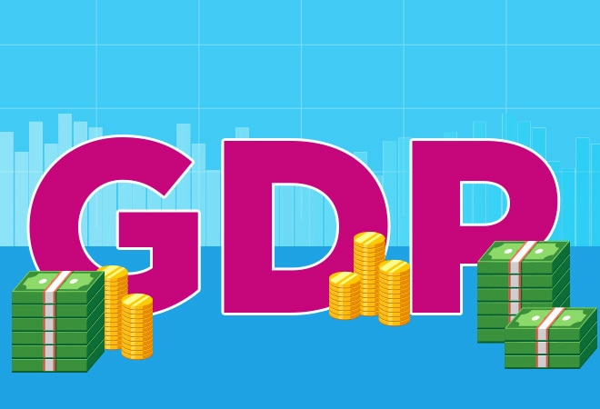 Q3 GDP grew because of base revision