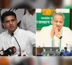 Sachin Pilot sacked as Rajasthan Deputy CM, PCC chief