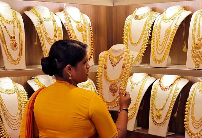 COVID-19 fallout: Gems, jewellery exports nosedive 38% in July