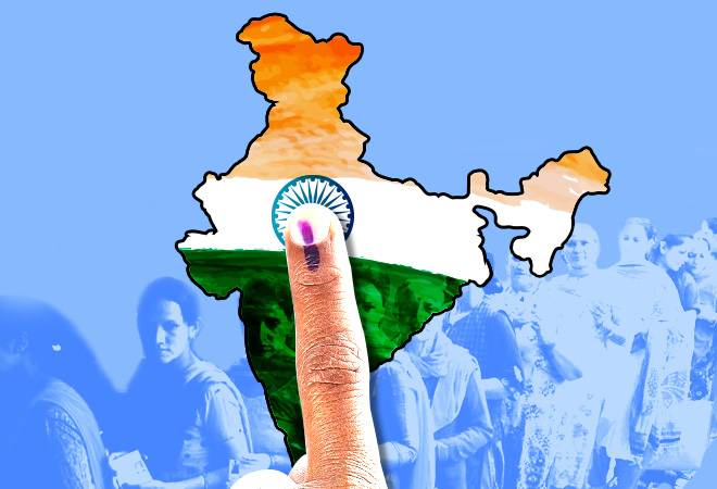 Assembly Election 2019: Andhra Pradesh to vote today; YSR, TDP, JSP, BJP, Congress fight for 175 seats