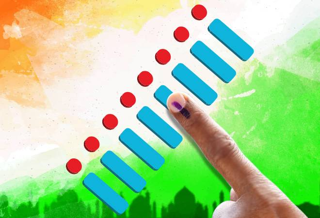 Lok Sabha Election 2019: Sikkim votes today; SDF to take on Congress, BJP for 1 seat