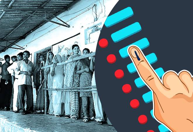 Lok Sabha election 2019: Phase 1 of voting starts Today; watch live TV coverage on polling Updates