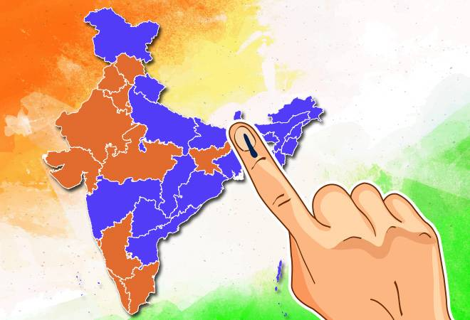 Lok Sabha Election 2019: Phase 2 voting on April 18; FAQs, polling on 97 seats