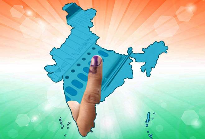 Lok Sabha election: EC says voting in 91 seats over, 72% polling in Jammu, West Bengal sees 81%