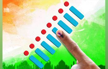 SC dismisses PIL seeking 100 pc matching of VVPAT slips with EVMs during vote counting on May 23