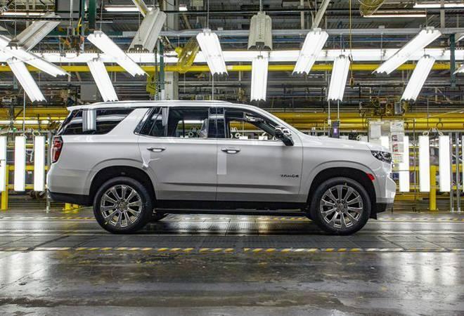 Coronavirus outbreak: General Motors suspends production at Maharashtra unit till March 31