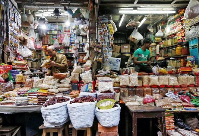 FMCG firms to convert 10 lakh kiranas into coronavirus-free 'Suraksha' stores