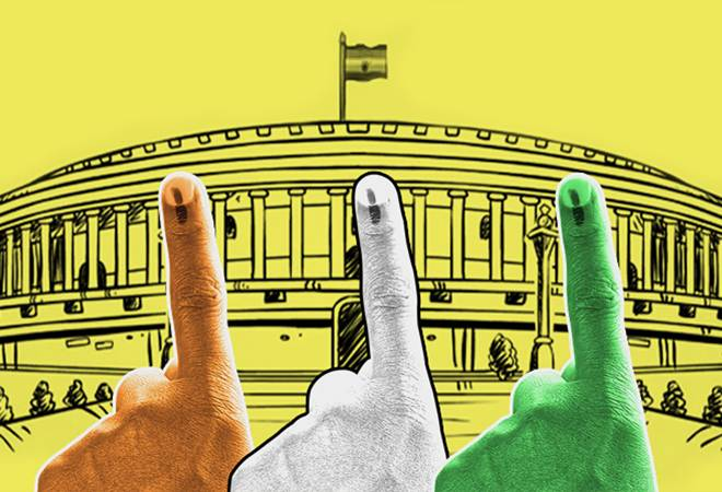 Lok Sabha election 2019 Phase 7: Madhya Pradesh to vote today; Congress, BJP to fight for 8 seats