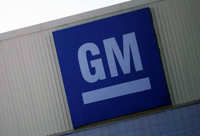General Motors hands pink slips to 4,000 workers in latest round of restructuring