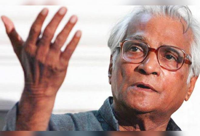 George Fernandes: The rebel politician