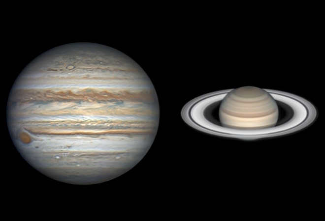 Great Conjunction 2020: Why Is This Jupiter-Saturn Alignment So Rare?