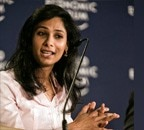 Slowdown in India dragging down global economy, says IMF Chief Economist Gita Gopinath